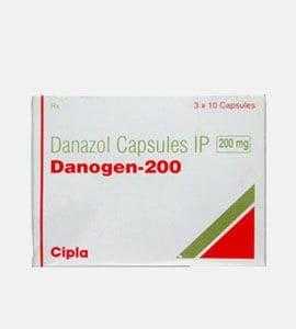 Danocrine (Danazol)