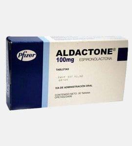 Aldactone (Spironolactone)