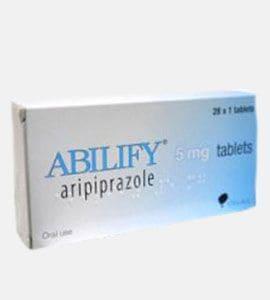Abilify (Aripripazole)