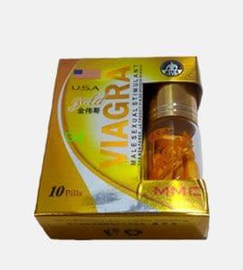 Viagra-Gold